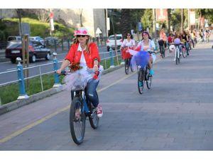 Ordu'da Süslü Kadınlar Bisiklet Turu düzenlenecek