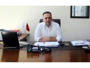 Antalya Kan Bağışında İlk Üçte