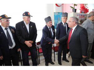 Kütahya'da Gaziler Günü