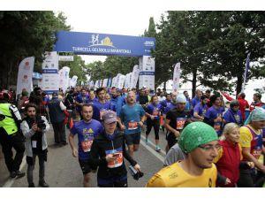 Turkcell Gelibolu Maratonu için geri sayım başladı