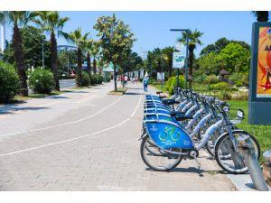 Fatsa Koşu ve Bisiklet Yolu Projesi başladı