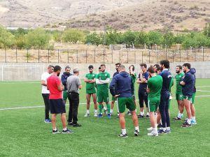 Yeşilyurt Belediyespor Malatya derbisini kazanmak istiyor
