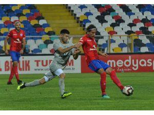 Spor Toto 1. Lig: Altınordu: 0 - Adana Demirspor: 1