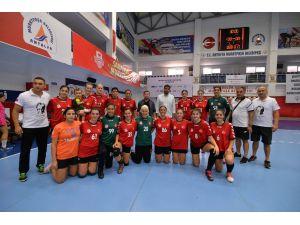 Muratpaşa Belediyespor, Polatlı'yla Karşılaşacak