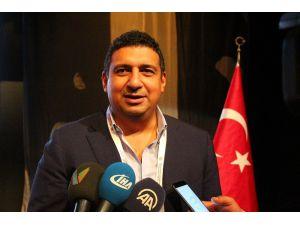 """Ali Şafak Öztürk: """"Aykut Kocaman İle Görüşmedik"""""""