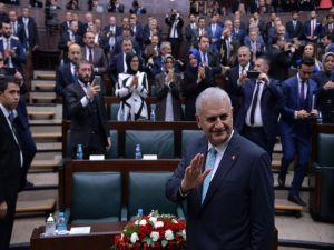 """Başbakan Yıldırım'dan """"AK Parti'nin Atatürkçülük söylemleri üzerinden eleştirilmesine"""" ilişkin açıklama"""