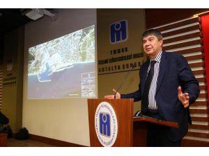 Başkan Türel: Boğaçayı Antalya'nın en çevreci projesidir