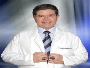 """Prof. Dr. Gümürdülü: """"Sigara çayla daha da zararlı"""""""