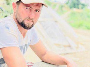 Muz Serasında Akıma Kapılan İşçi Ağır Yaralandı