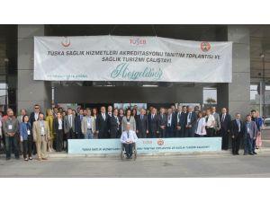 Adana Sağlık Turizminde Gelirini 10 Katına Çıkarmayı Hedefliyor