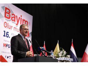 Avrupa Franchise Sektörü İstanbul'da Toplanıyor