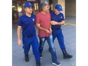 Cezaevi Firarisini Jandarma Yakaladı