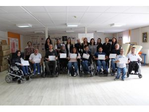 """""""Engelli Bireyler, E-ticaretle Ülke Ekonomisine 600 Milyon Lira Katkı Sağlayabilir"""""""