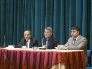 Tatvan'da Khgb Toplantısı
