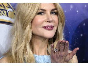 """Nicole Kidman: """"Tom Cruise İle Evliliğim Beni Tacizden Korudu"""""""