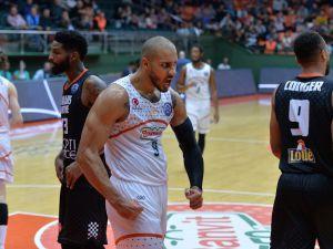 Basketbol Şampiyonlar Ligi: Banvit: 96 - Le Mans: 67
