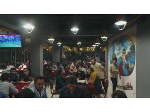 Çekirdek Kahve Türkiye'ye Açılıyor