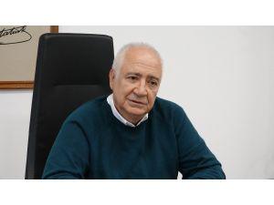 """Hayrettin Hacısalihoğlu: """"Başkan Adaylığım Söz Konusu Değil"""""""