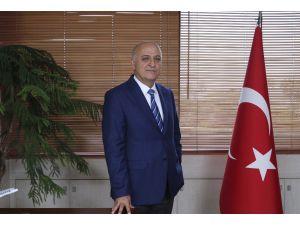 """Kızıltan: """"Enflasyonla Mücadelede Sorumluluk Ve Görev Hepimizin"""""""