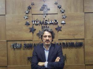 Tümsiad Trabzon Şubesinden Mke'ye Çağrı
