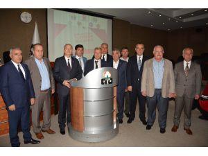 Adana'da Borsa Ve Odalardan Enflasyonla Topyekün Mücadele