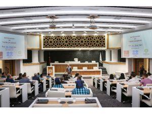 Meram Belediyesinde Hizmet İçi Eğitim
