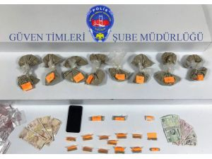 Avcılar'da Uyuşturucu Operasyonu: 3 Gözaltı