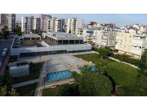 Türkan Şoray Kültür Merkezi 26 Ekim'de Açılıyor
