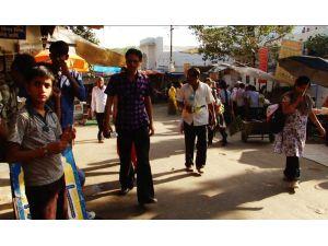 Hindistan'da 72 Kişide Zika Virüsü Vakası