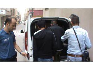 Şanlıurfa Ve Muğla'da Eş Zamanlı Fuhuş Operasyonu: 16 Gözaltı
