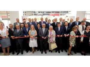 Türkiye'nin İhracat Projesi Interfresh Fuarı Başladı