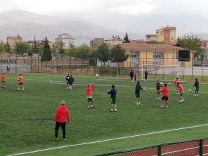 Malatya Yeşilyurt Belediyespor'da Moraller Yerinde
