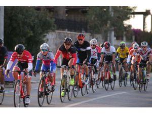 Bisiklet Coşkusu 2-4 Kasım'da Çeşme'de Yaşanacak