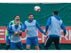 Kasımpaşa, Akhisarspor Maçı Hazırlıklarını Sürdürüyor