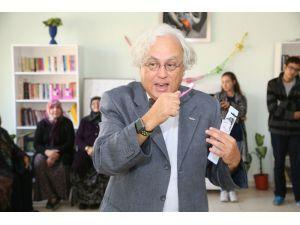Koca Çınar'da Ağız Ve Diş Sağlığı Eğitimi