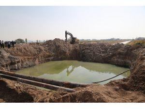 Aksaray Belediyesi Yeni Hastane Bölgesine Köprü Yapıyor