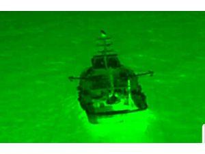 Drone İle Trol Teknelerine Suçüstü