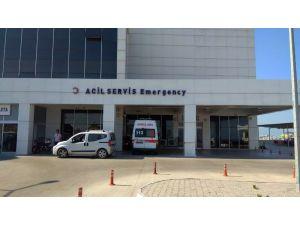 """""""Dur"""" İhtarına Uymayan Minibüse Jandarmadan Müdahale: 1 Ölü, 7 Yaralı"""