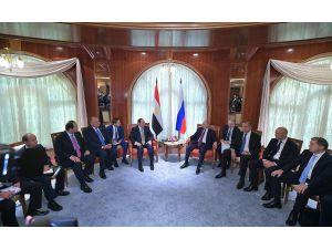 Rusya, Mısır'a Nükleer Santral İnşa Edecek
