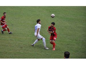 Tff 3. Lig: Payasspor: 3 - Çorum Belediyespor: 2