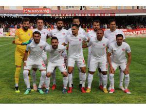 Nevşehir Belediyespor: 3 Tire 1922: 3