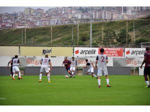Trabzonspor, U21 Takımını 6-0 Yendi