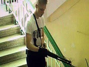 Kırım'daki Saldırı Terör Bağlantılı Değil