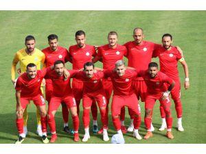 Tff 3. Lig: Serik Belediyespor: 2- Kocaelispor: 1
