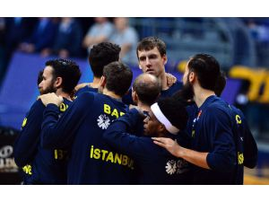 Thy Euroleague: Fenerbahçe: 93 - Khimki: 85 (Maç Sonucu)