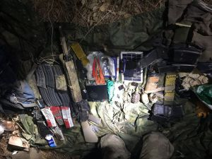 Öldürülen Teröristlerin Kimliği Belirlendi... Kız Kardeşi 7 Yıl Önce Çatışmada Öldürülmüş