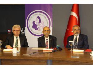 Türkiye Canlıdan Karaciğer Naklinde Dünyada İlk Sırada