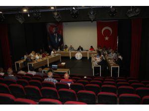 Kuşadası Belediyesi Bütçesi 158 Milyon Tl Oldu