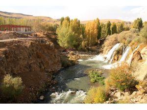 Muradiye Şelalesi, Yeni Çehresine Kavuşuyor
