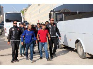 Elazığ'da Uyuşturucu Operasyonu: 13 Şüpheli Adliyeye Sevk Edildi